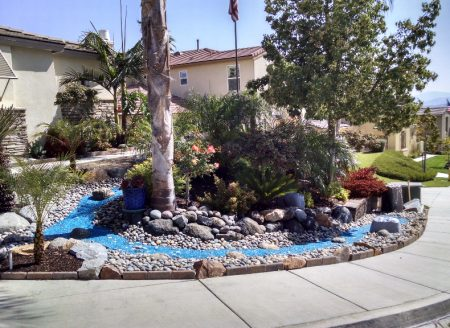 Landscape Project Pictures Mexican Beach Pebbles River Rock Truckloads And Pallets
