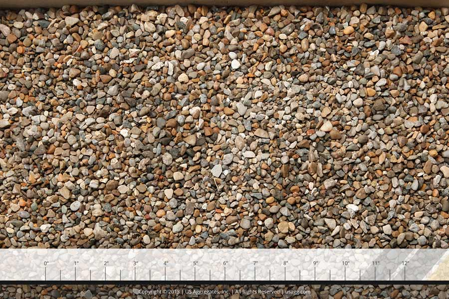 Landscaping Stones Beach Pebbles Pea Gravel Or Crushed