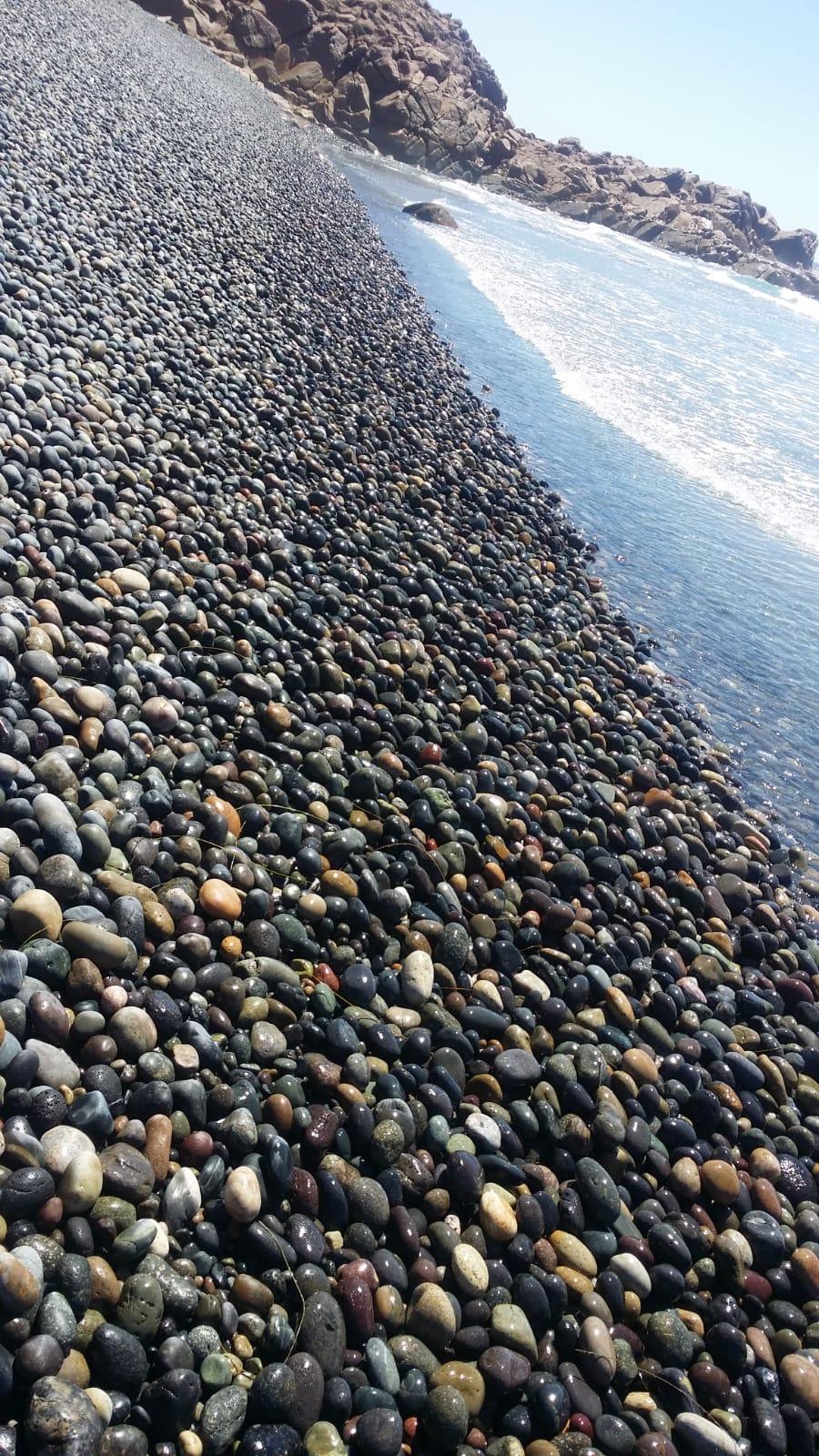 New Pebble Beaches In Mexico Plenty Of